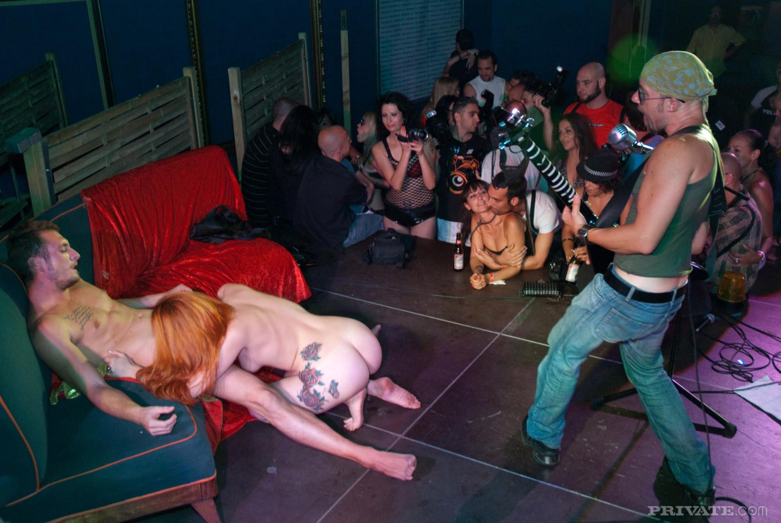 Тяжелый рок порно клипы