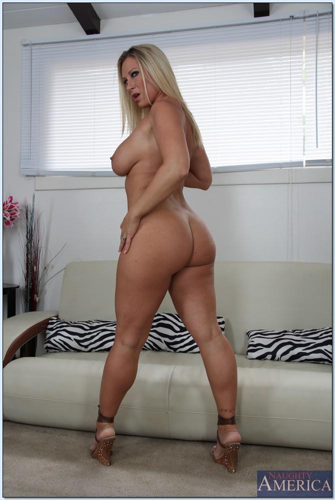 huge pussy women
