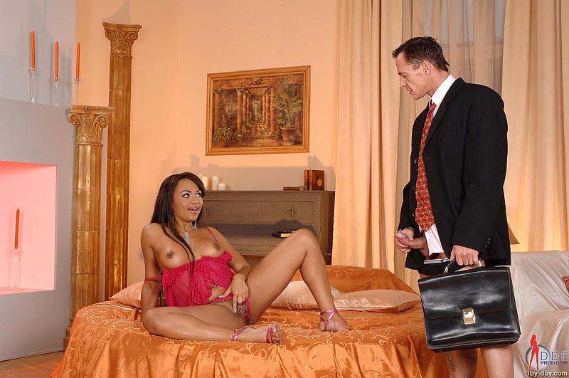 отношения проститутки и клиента