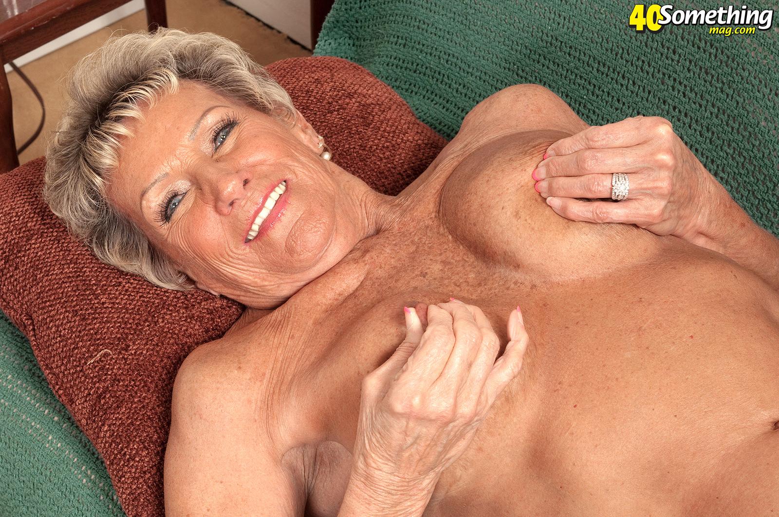 прно бабушки