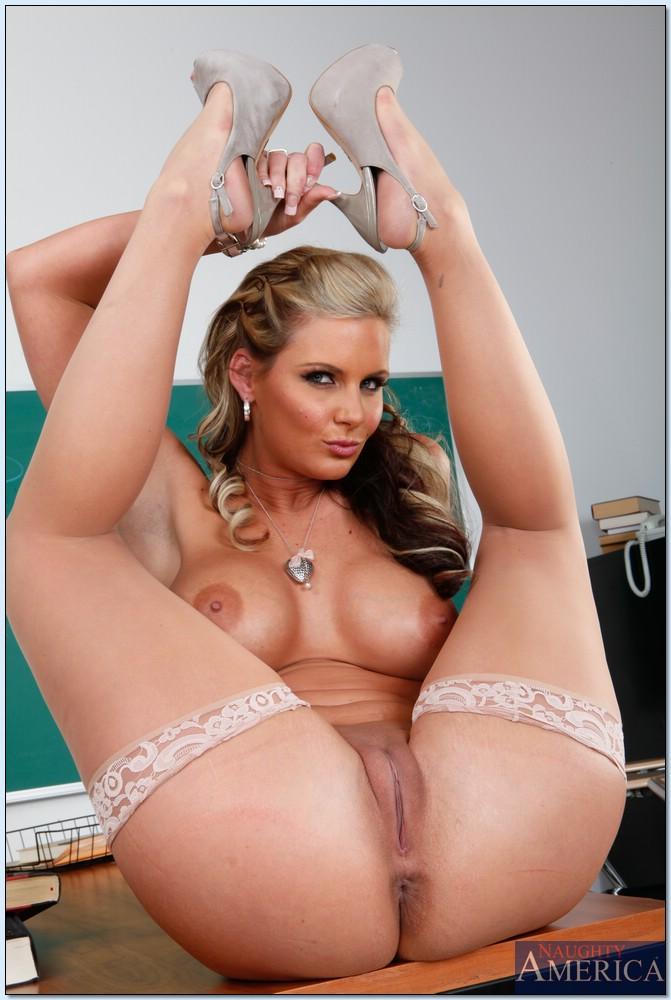 Rhonda baxter big naturals